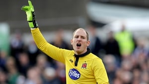 Gary Rogers believes it's crucial to go to Poland with a clean sheet