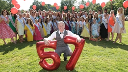 The Rose of Tralee Extras: Festival buzz around Tralee