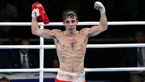 The AIBA need not wait by the post box for Michael Conlan's cheque