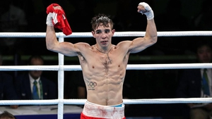 Michael Conlan will fight in Ireland at least once a year, according to Matthew Macklin
