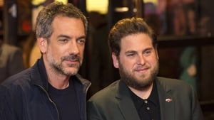 Todd Phillips and his War Dogs leading man Jonah Hill
