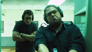 Jonah Hill is electric in War Dogs