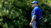 Leinster defence coach returning to New Zealand