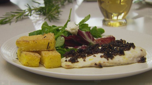 Nevens Recipes - Miso Grilled Hake