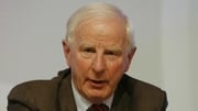 Pat Hickey has temporarily stood down as president of the Olympic Council of Ireland