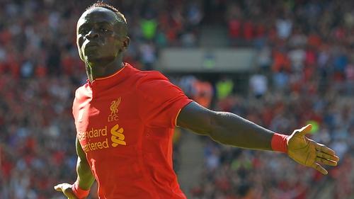 Sadio Mane has impressive start for his new club