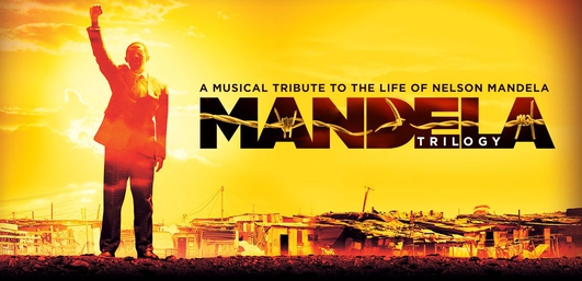 """Mandela Trilogy"" at the Bord Gáis Energy Theatre"
