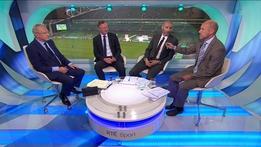 UEFA Champions League: Did Legia deserve their penalty?