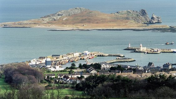 Howth Harbour Redevelopment