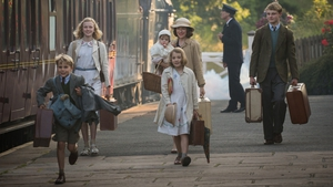Swallows and Amazons is quite a jolly and spiffing diversion