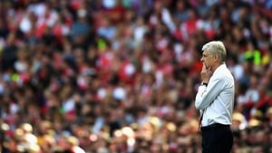 Arsene Wenger admits Arsenal are not the first choice destination in England