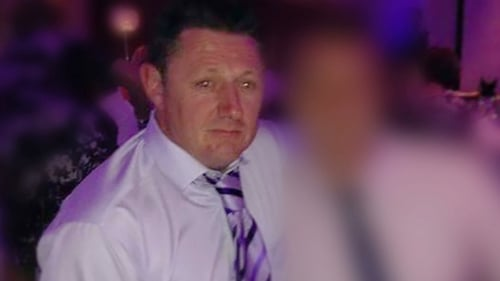 Trevor O'Neill is thought to be the tenth person to have been killed as a result of a feud between the Hutch and Kinahan gangs