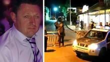 Trevor O'Neill was shot dead in Majorca last night