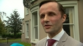 Shannon 'distressed' at response by Tusla to report