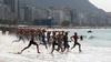 Live: Rio Olympics - Day 13