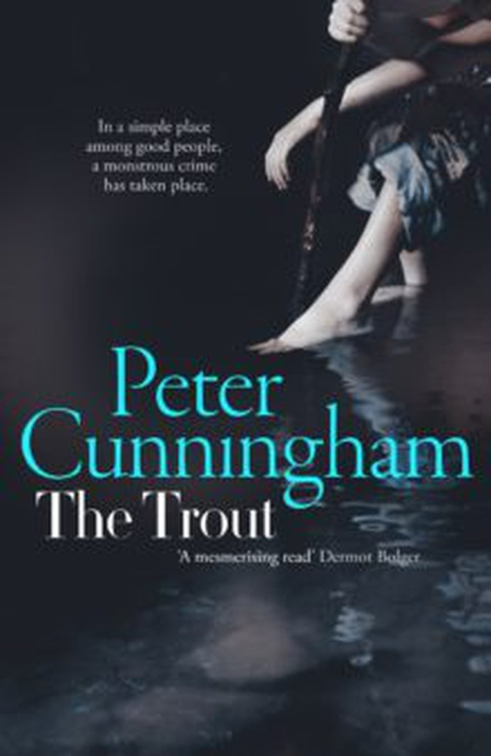 """The Trout"" by Peter Cunningham"