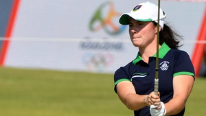 Leona Maguire advanced to the final stage of the LPGA Tour School