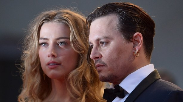 Amber Heard And Johnny Depp Divorced After 15 Months Of Marriage