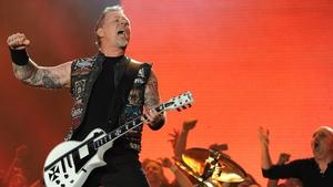 Metallica - New album out November 18
