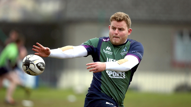 Bealham extends Connacht stay