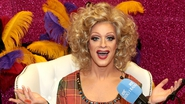Panti Bliss to cause a Riot at Tiger Dublin Fringe