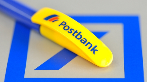 From 1 November Postbank customers will be charged €3.90 a month unless they have monthly inflows of €3,000 or more