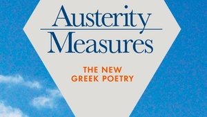 The new Greek poetry - there are political poems but the anthology draws on diverse cultural sources
