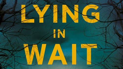 "Lying in Wait:  ""(characters) who appear real and convincing, even when some of them are behaving in a monstrous way."""