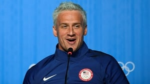 Ryan Lochte has been charged by Brazilian police
