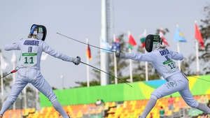 Co Meath woman Natalya Coyle finished in seventh  in the women's modern pentathlon, improving on her ninth-place performance from four years ago...