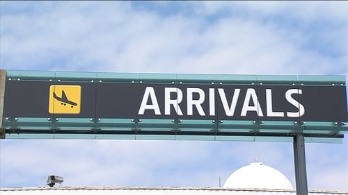 today's CSO figures show that 1,190,600 people travelled to Ireland during August - a decrease of 1% on last year