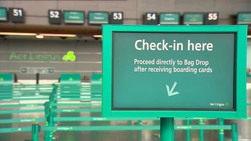 Aer Lingus has decided not to renew a contact with Fexco