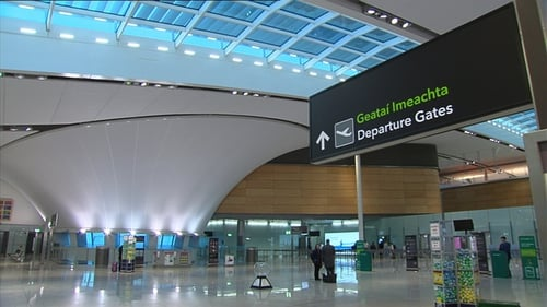Ten e-Gates will be installed in Terminal 1 and Terminal 2