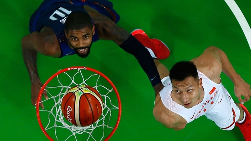 When it comes to teaching maths, think history, dancing, storytelling...and basketball