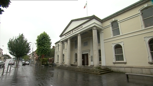 The case was adjourned to Naas District Court on 18 November next