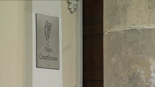 Patrick Merlehan appeared before Naas District Court