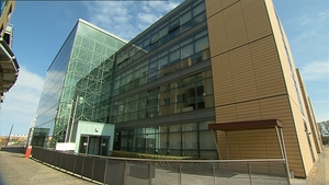 Two people are due before Blanchardstown District Court