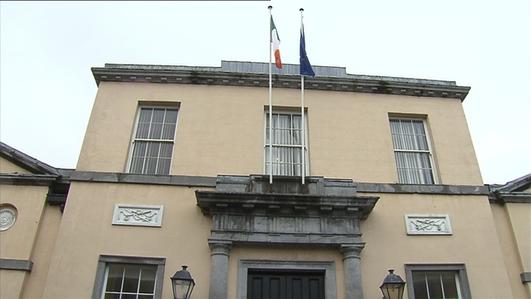 Portlaoise District Court