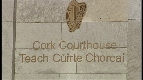 Bernard Ring appeared before Cork District Court over the incident