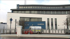 The man and woman were being questioned at Ballina Garda Station