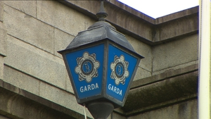 The two men are being held at Ennis and Shannon garda stations