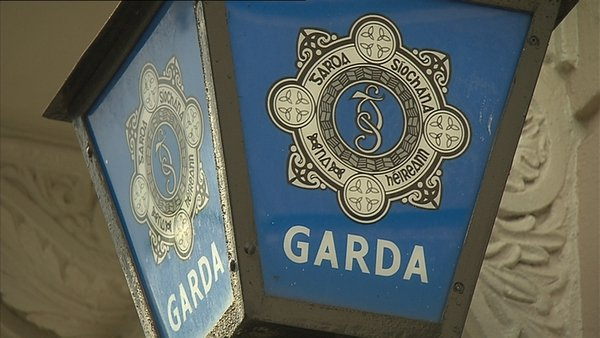 An appeal for information has been issued by gardaí