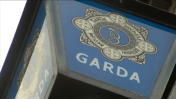The investigation by gardaí is into alleged breaches of public health regulations at a property in Cork earlier this month