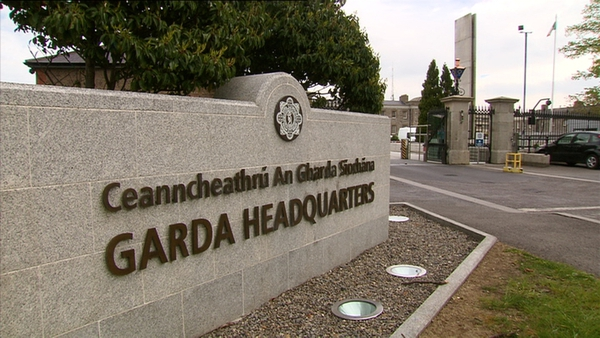 The Policing Authority said it has not received an evaluation of the use of anti-spit hoods from An Garda Síochána