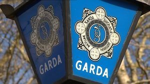The man was in a car in Rathbeale Crescent, Swords, when the incident occurred just after 7pm