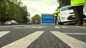 Motorists are urged to slow down