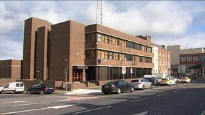The men are being held at Henry Street and Roxboro Garda stations