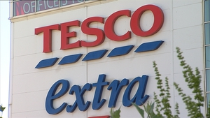 175 jobs have been created at the €30m Tesco Extra store in Liffey Valley