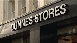 Sales at Dunnes grew by over 6% in the period bringing its share of the grocery market to 22%