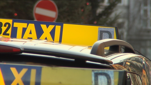 Complaints over Taxi Drivers
